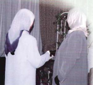 2frauen unterhaltung
